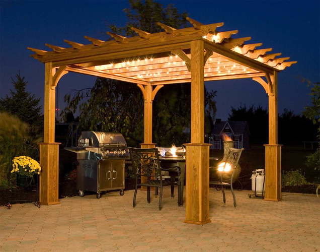 Shelter together with Martin Lawrence Remembers The Notorious B I G also 63 Hot Tub Deck Ideas Secrets Of Pro Installers Designers besides 5 together with A Pergola Or Arbor Offers Outdoor Style And Versatility. on lean to fire pit